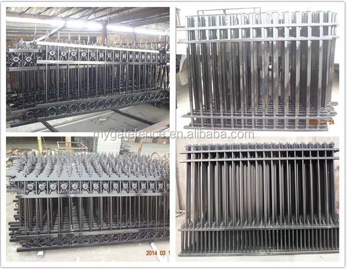 Playground Fence Cheap Mesh Security Fence Panels High