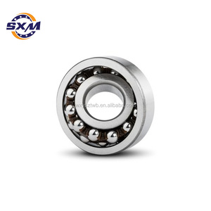 import 2216 made in China GCr15SiMn long working life self-aligning ball bearing for electric bike motor