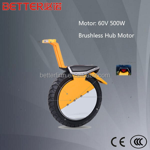 self balancing electric sensor controlled vehicle(BFMS-500)
