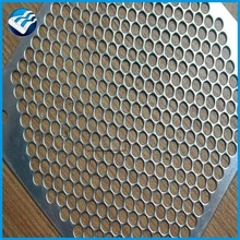 decorative perforated aluminum home depot sheet metal panels