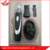 RF-1308A New 2 IN 1 Set 2pcs detachable Heads Hair Removal Personal Grooming Kit Nose Hair Trimmer