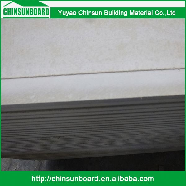 Wholesale Hot Sale Good Quality Fireproof Wooden Pallet Dutch Lap Fiber Cement Siding