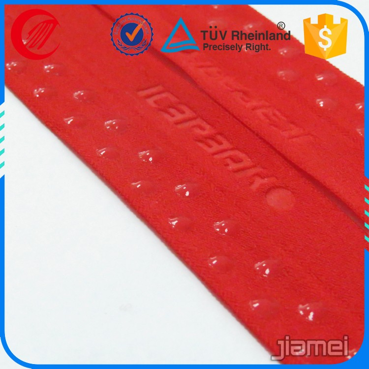 elastic button loop tape for underwear