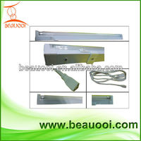 T5 fluorescent electronic wall lamp
