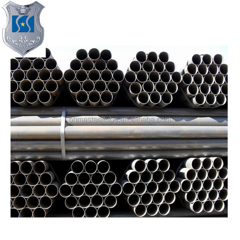 Prime quality erw Carbon Steel Pipe Material and New Condition erw tube mill from China