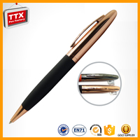 Best price of Alibaba new products metal pen hot arab six pen