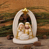 Handmade Souvenirs Nativity Craft