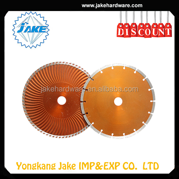 cheap Fashionable High Quality Promotional bullnose tile saw blade