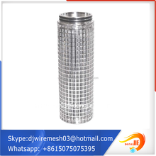 "Suction Oil Filter Element PI1710/7-G1 1/2"" Industrial Machinery Stainless Steel Wire Mesh Filter Cartridge"