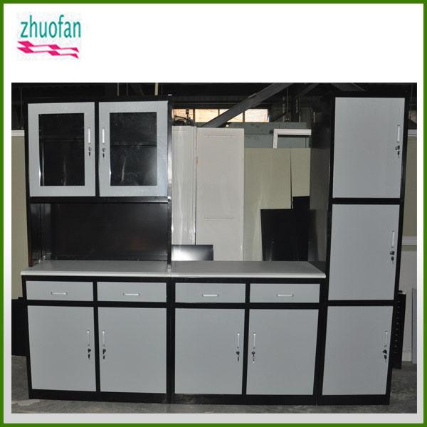 New Design Fiber Glass Door Kitchen Cabinet Buy Kitchen