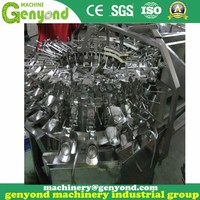Customized Liquid Egg Processing Equipment With