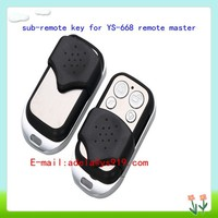 rf wireless ceiling fan copy remote control YS-022