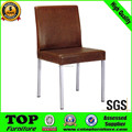 Wooden PU Dining Chair OEM TOP FURNTURE Manufactory Customsize
