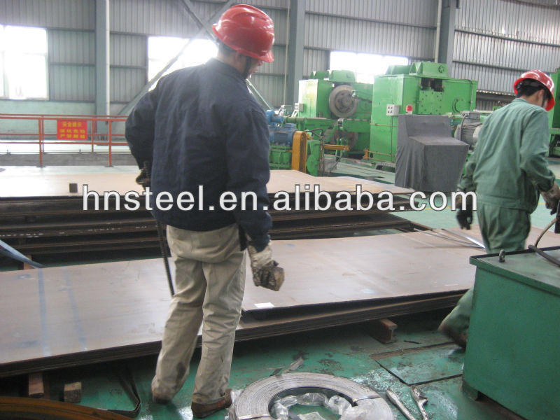 prime quality chemical composition steel