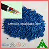Flame Resistance Pvc Particles For Insulation