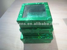 2012 New PET hologram Gift Box (design)