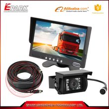 Car tft lcd monitor 7 inches