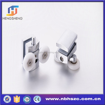 New design sliding shower door roller