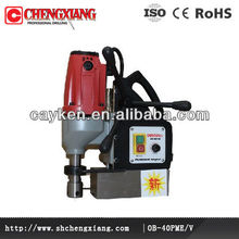 bosch power tools for steel tube drilling OB-40PME/V