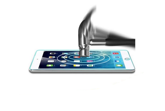 tempered glass screen protector for ipad mini 4 screen protetive film