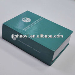 customerzied Dictionary Books Printing Company