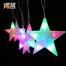 zhejiang Yiwu Manufacturer Small led christmas string lights up toys