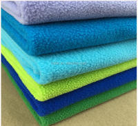 high quality 100% polyester micro printed polar fleece