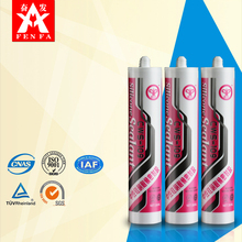 Liquid silicone rubber sealant CWS-109