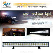 Different models 40w/80w/160w/200w 3 years warranty led wok light auto off road led lighting bar