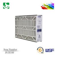 Pleated Furnace Air Filter for Trion Air Bear 20x25x5 MERV 8