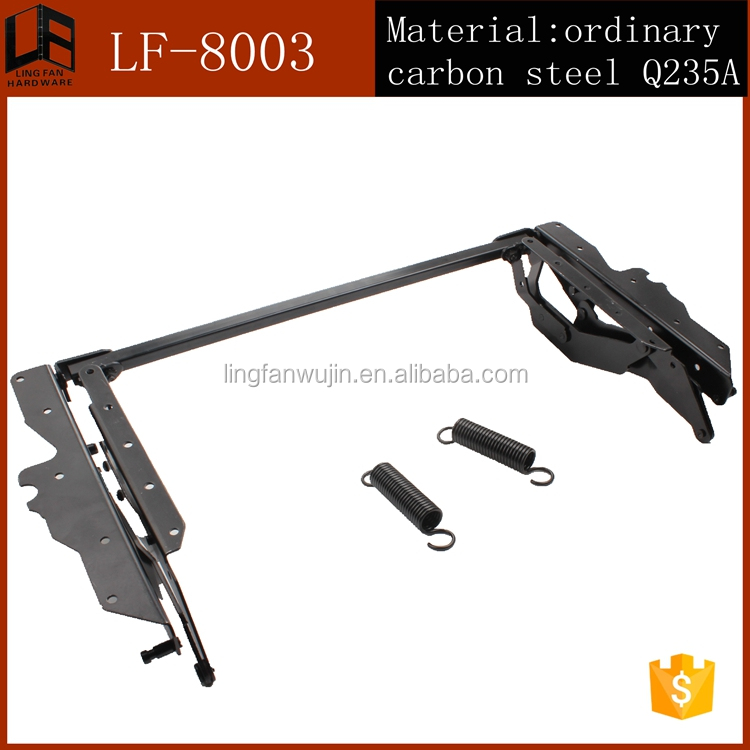 Hardware Folding Table Parts Lift Top Coffee Table Frame Coffee Table Lifting Hardware