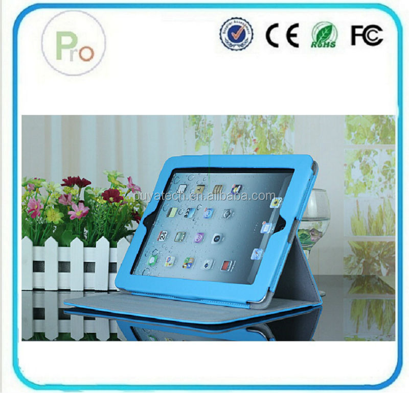 High quality cartoon fearie case cover replacement back cover for ipad mini cover PRO-IP01537