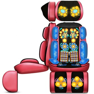 High Quality home office chair car seat back massage cushion