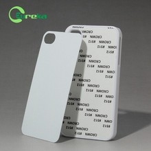 Wholesale high quality blank cell phone case for IPhone 4,4S,4G