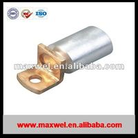 High quality copper and Al Bimental cable lug