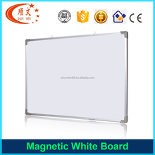 Economic whiteboard best sell magnetic whiteboard for sale standard whiteboard particle board