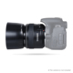 factory sale yongnuo yn85mm camera lens AF/MF standard medium telephoto prime lens fixed focal lens camera lenses for canon