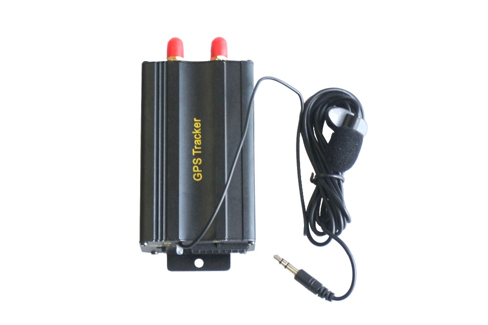 Real Time Vehicle Car GPS Tracker TK103B GPS/GSM/GPRS Tracking Devices