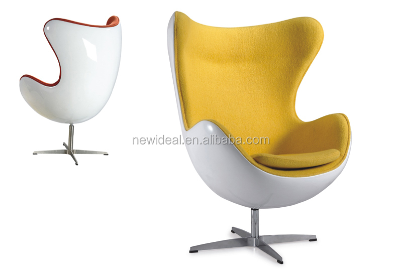 various kinds of egg shaped chair fiberglass egg chair replica nl2326 buy egg chair egg. Black Bedroom Furniture Sets. Home Design Ideas