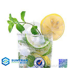 Food additive for foreign markets Daily Chemical,Cosmetic,Food Used Powder Citric Acid/Sodium Citrate/Trisodium Citrate