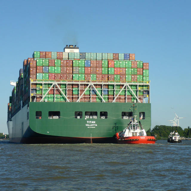 reliable sea shipping agent from Shenzhen to Savannah