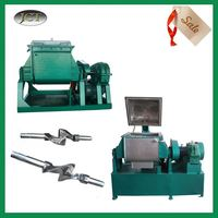 2015 Chemical rubber kneading machine