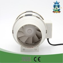 Kitchen exhaust fan centrifugal exhaust fan for greenhouse ventilation duct fan