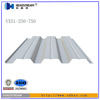 Professional bearing plate / steel decking price / metal deck