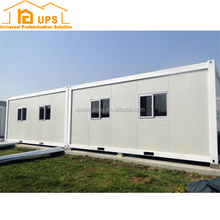 20 length container house luxury with show room for office