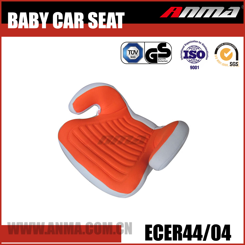 Safety Inflatable adult booster seat chair booster car seat