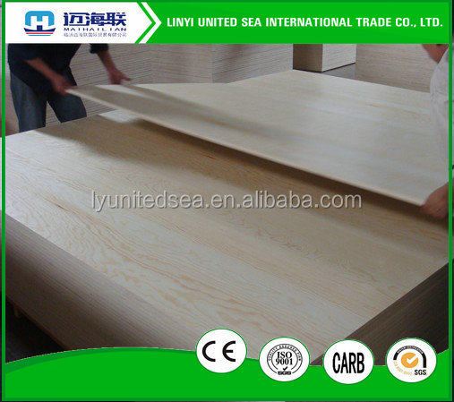 18mm 5mm 3mm laminated alibaba birch plywood