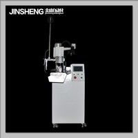 JS-6001 one head Automatic electrical wire terminal cutting stripping crimpping machine