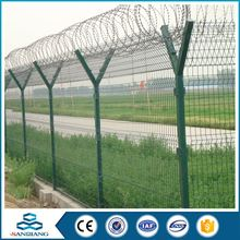 good quality hot dipped galvanized temporary aluminium fence panels and gates