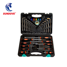 33pcs Bicycle Different Kinds of Tools in Handicrafts